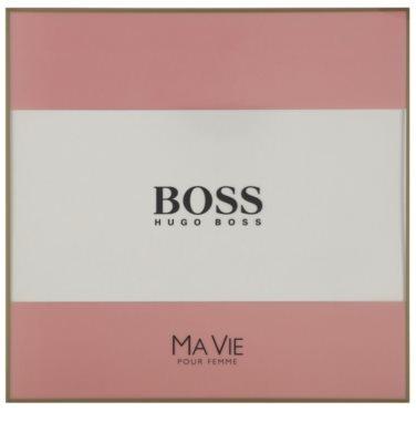 Hugo Boss Boss Ma Vie Gift Set 2