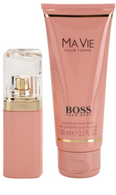 Hugo Boss Boss Ma Vie Gift Set 1