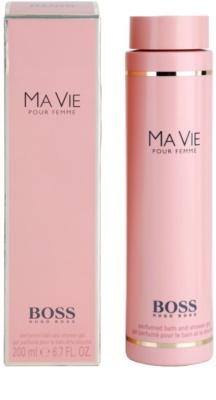 Hugo Boss Boss Ma Vie gel za prhanje za ženske