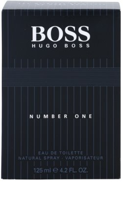 Hugo Boss Boss No.1 Eau de Toilette for Men 4