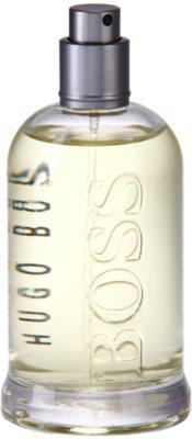 Hugo Boss Boss No.6 Bottled toaletná voda tester pre mužov