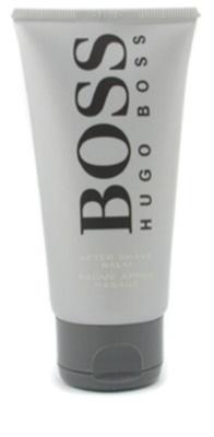 Hugo Boss Boss No.6 Bottled After Shave balsam pentru barbati