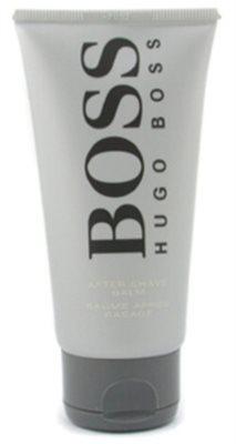 Hugo Boss Boss No.6 Bottled borotválkozás utáni balzsam férfiaknak