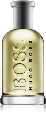 Hugo Boss Boss No.6 Bottled after shave pentru barbati