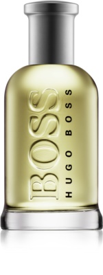 Hugo Boss Boss No.6 Bottled loción after shave para hombre