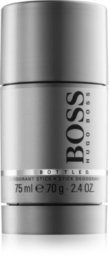 Hugo Boss Boss No.6 Bottled Deo-Stick für Herren