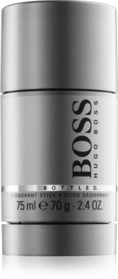 Hugo Boss Boss No.6 Bottled stift dezodor férfiaknak