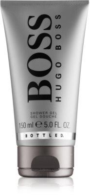 Hugo Boss Boss No.6 Bottled gel de duche para homens