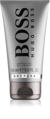 Hugo Boss Boss No.6 Bottled tusfürdő férfiaknak