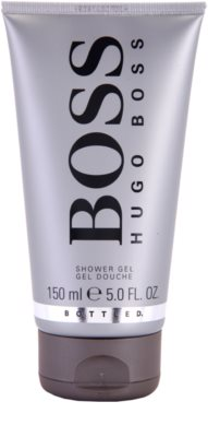 Hugo Boss Boss No.6 Bottled gel de ducha para hombre