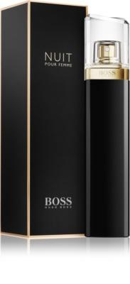 Hugo Boss Boss Nuit Pour Femme woda perfumowana dla kobiet 1