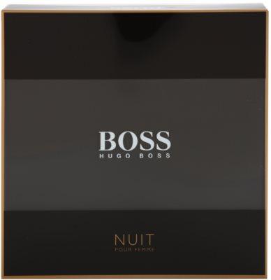 Hugo Boss Boss Nuit Pour Femme zestaw upominkowy 2