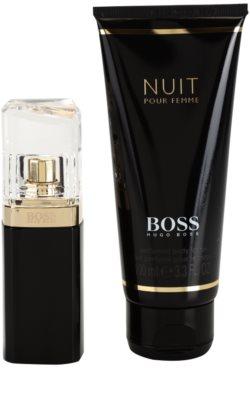 Hugo Boss Boss Nuit Pour Femme zestaw upominkowy 1
