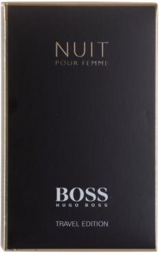 Hugo Boss Boss Nuit Pour Femme dárková sada 1