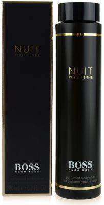 Hugo Boss Boss Nuit Pour Femme tělové mléko pro ženy
