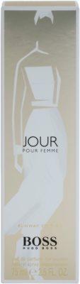 Hugo Boss Boss Jour Pour Femme Runway Edition 2015 parfémovaná voda pro ženy 4