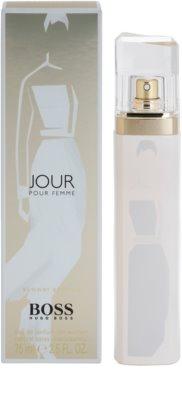 Hugo Boss Boss Jour Pour Femme Runway Edition 2015 parfémovaná voda pro ženy