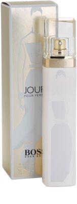 Hugo Boss Boss Jour Pour Femme Runway Edition 2015 parfémovaná voda pro ženy 1