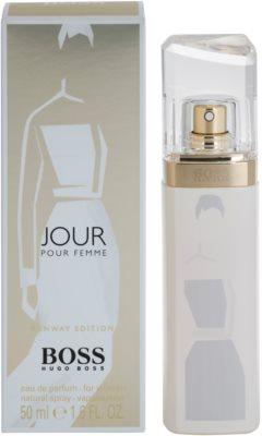 Hugo Boss Boss Jour Pour Femme Runway Edition 2015 Eau de Parfum für Damen