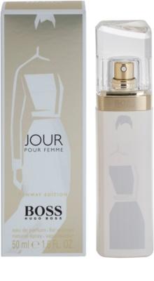 Hugo Boss Boss Jour Pour Femme Runway Edition 2015 eau de parfum nőknek