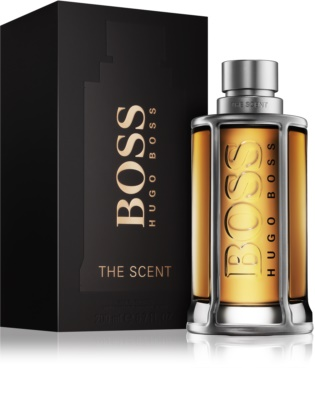 Hugo Boss Boss The Scent Eau de Toilette für Herren 1