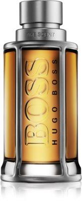 Hugo Boss Boss The Scent After Shave für Herren