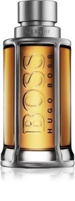 Hugo Boss Boss The Scent loción after shave para hombre