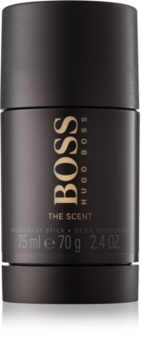 Hugo Boss Boss The Scent stift dezodor férfiaknak