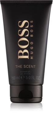 Hugo Boss Boss The Scent sprchový gel pro muže