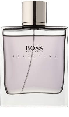 Hugo Boss Boss Selection eau de toilette para hombre 2