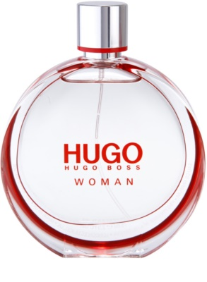 Hugo Boss Hugo Woman (2015) parfumska voda za ženske 2