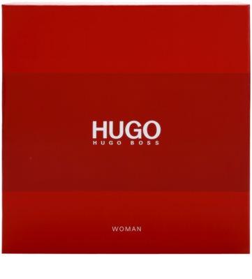 Hugo Boss Hugo Woman (2015) darilni seti 2