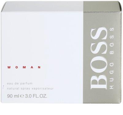 Hugo Boss Boss Woman parfémovaná voda pro ženy 4