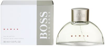 Hugo Boss Boss Woman parfémovaná voda pro ženy 1