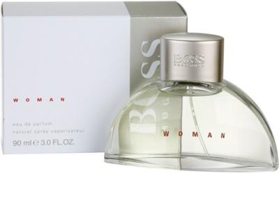 Hugo Boss Boss Woman woda perfumowana dla kobiet