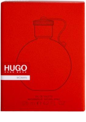 Hugo Boss Hugo Woman Eau de Toilette for Women 4