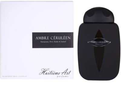Huitieme Art Parfums Ambre Ceruleen Eau De Parfum unisex