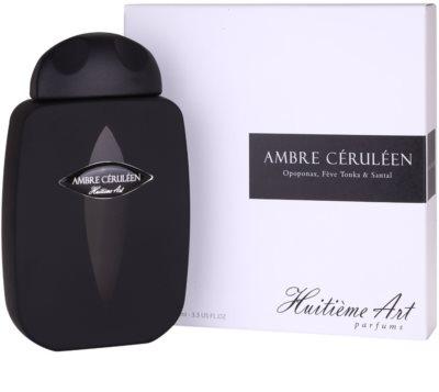 Huitieme Art Parfums Ambre Ceruleen parfémovaná voda unisex 1