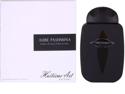 Huitieme Art Parfums Aube Pashmina Eau De Parfum unisex