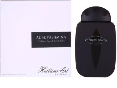 Huitieme Art Parfums Aube Pashmina Eau de Parfum unissexo