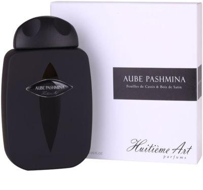 Huitieme Art Parfums Aube Pashmina Eau De Parfum unisex 1