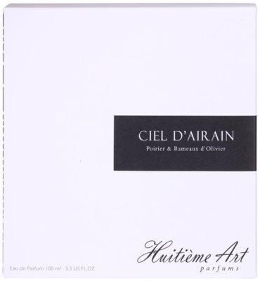 Huitieme Art Parfums Ciel d'Airain parfémovaná voda unisex 4