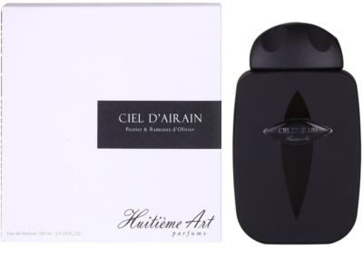 Huitieme Art Parfums Ciel d'Airain eau de parfum unisex