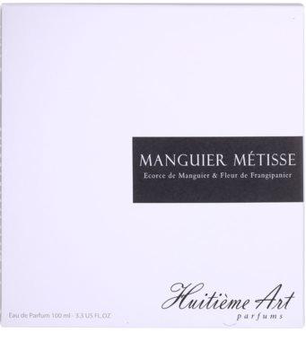 Huitieme Art Parfums Manguier Metisse Eau De Parfum unisex 4