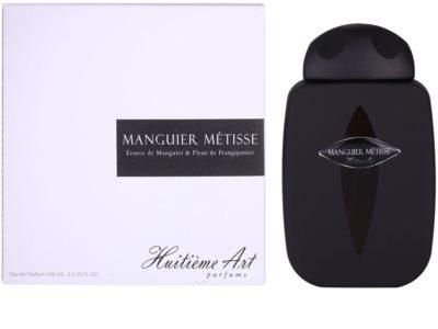 Huitieme Art Parfums Manguier Metisse Eau de Parfum unissexo