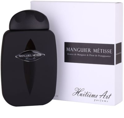 Huitieme Art Parfums Manguier Metisse Eau De Parfum unisex 1
