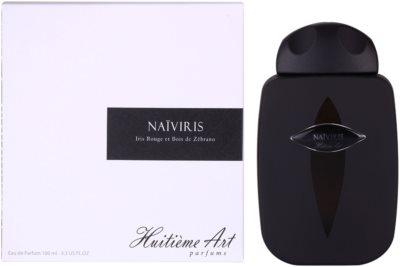 Huitieme Art Parfums Naiviris Eau De Parfum unisex