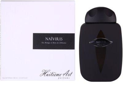 Huitieme Art Parfums Naiviris Eau de Parfum unissexo