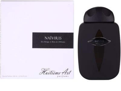 Huitieme Art Parfums Naiviris парфюмна вода унисекс