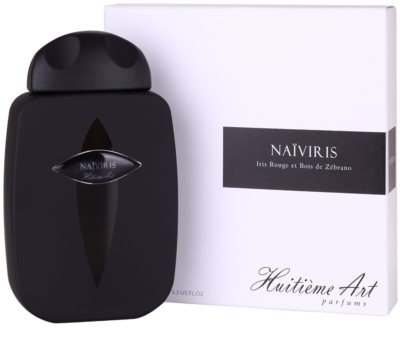 Huitieme Art Parfums Naiviris Eau de Parfum unissexo 1
